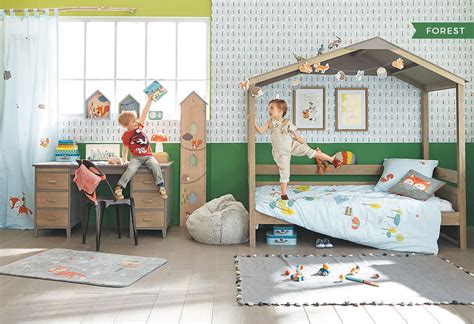 騁ag鑽es chambre enfant maisons du monde 10 chambres b 233 b 233 enfant inspirantes