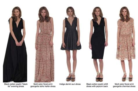 Buy And Sell Designer Duds At Stylerecovery by Derek Lam S Ebay Collection Is Here