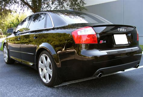 books on how cars work 2005 audi s4 user handbook file audi b6 s4 2005 rear png wikimedia commons