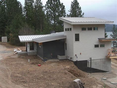 blog house blog cabin 2015 time lapse construction behind the