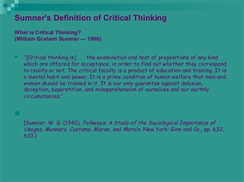 define critical section image gallery self critical definition