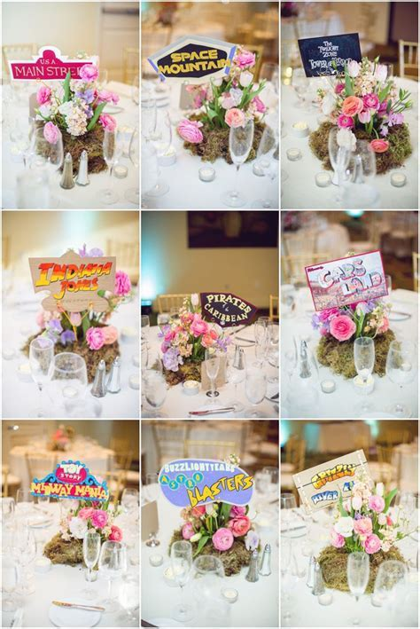 Top 25  best Disney centerpieces ideas on Pinterest