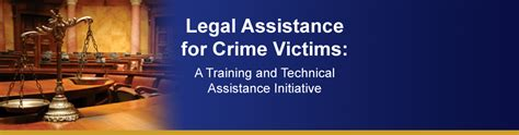 Office For Victims Of Crime by Office For Victims Of Crime And Technical