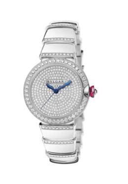Harga Jam Tangan Bvlgari Original Sd 38 S harga jam tangan bvlgari original terbaru januari 2019