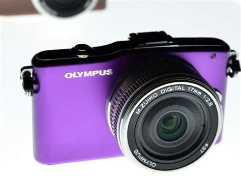 Kamera Olympus Pen Mini E Pm1 olympus pen e pm1 mini kommt im september engadget deutschland