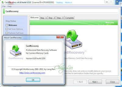 free full version recovery software download for memory card cardrecovery 6 10 build 1210 free download full version
