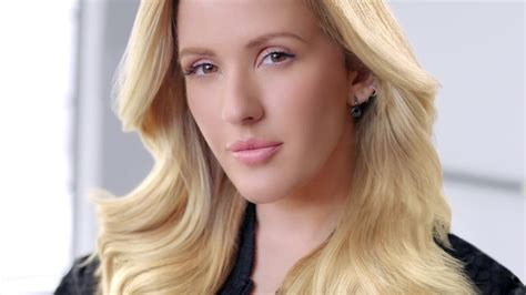 commercial model pantene ellie goulding pantene advert youtube