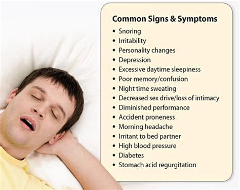 7 Signs You Sleeping Problems by Diagnose Sleep Disorders