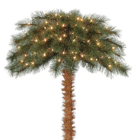 where to by articiful christmas trees staten island ny island 5 pre lit artificial tropical palm tree w white lights ebay