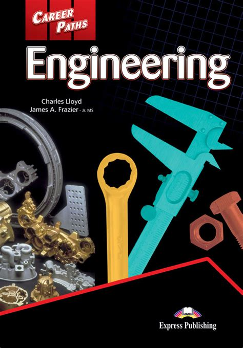 engineering book publishers career paths engineering for specific purpose esp