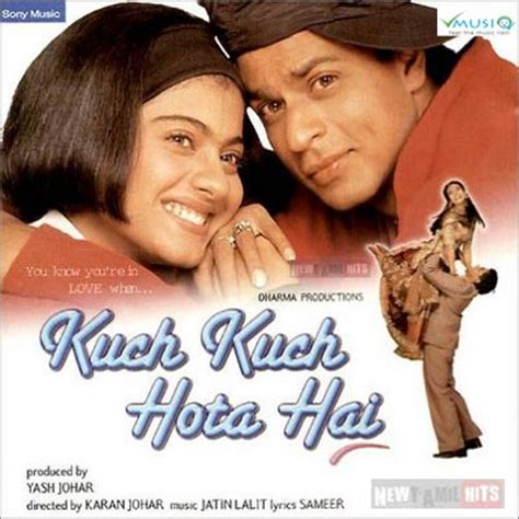film kuch kuch hota hai kuch kuch hota hai 1998 hindi movie cd rip 320kbps mp3