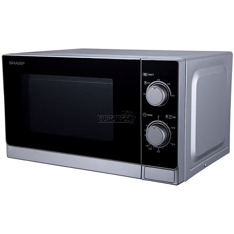 Microwave Sharp 25 L microwave oven sharp capacity 20 l r200in