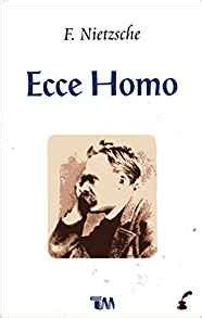 amazon com ecce homo spanish edition 9789707750562 federico nietzche books
