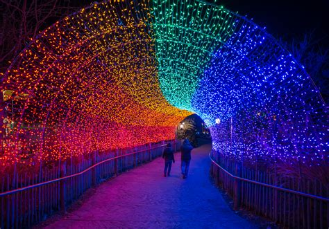 festival of lights cincinnati zoo 2017 illuminate your imagination with a visit to the festival