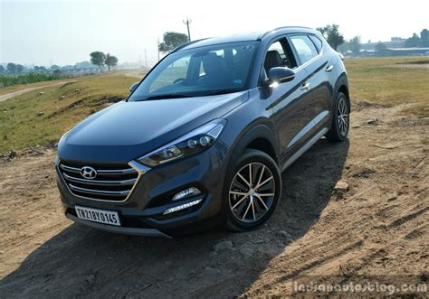 2016 Hyundai Tucson Configurations by Hyundai Tucson 4wd Launched In India At Inr 25 19 Lakhs