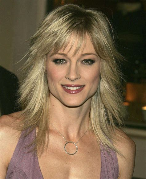 Shag Hairstyles by Medium Length Shags Wavy Hair Hairstyle 2013