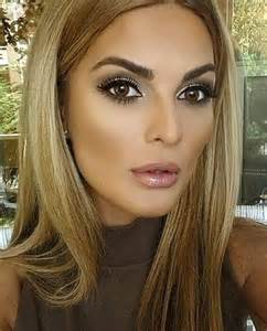 best hair color for caramel skin tone best hair color for brown eyes 43 glamorous ideas to love