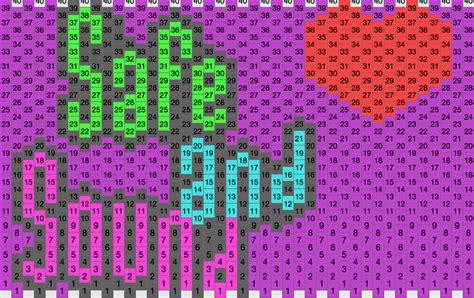 pattern image swift taylor swift safe and sound pony bead patterns misc