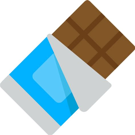 chocolate emoji chocolate bar emoji for facebook email sms id 405