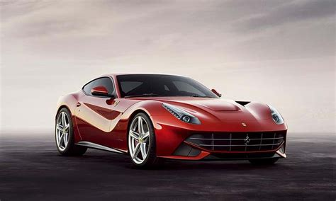 New Ferrari Supercar by It S Official Ferrari Names New Supercar The F12