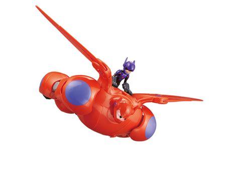 Flying Baymax dx flying baymax 2 0 by bandai hobbylink japan