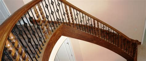 haas woodworking haas brothers custom staircases woodworking