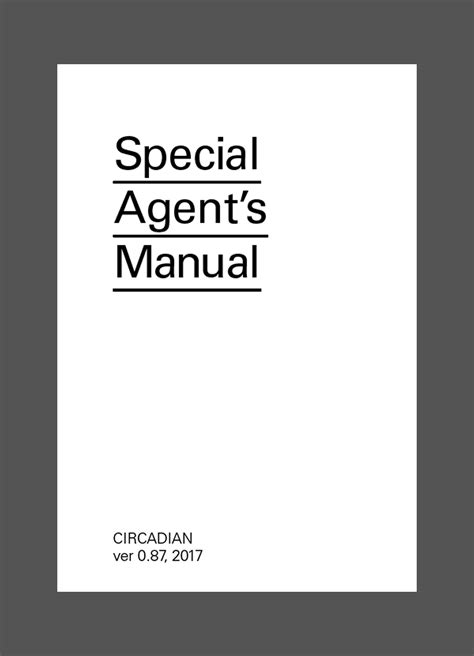 manual cover template enom warb co
