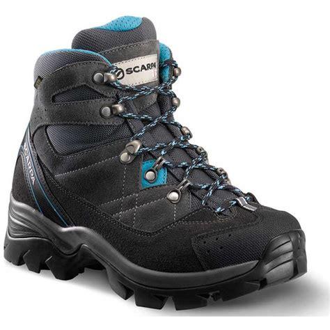 scarpa mustang gtx womens walking boots ld mountain centre