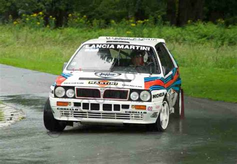 Lancia Rally Cars Lancia Great Used Cars Portal For Sale