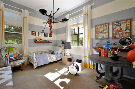 How To Decorate A Boys Room by 55 Wonderful Boys Room Design Ideas Digsdigs