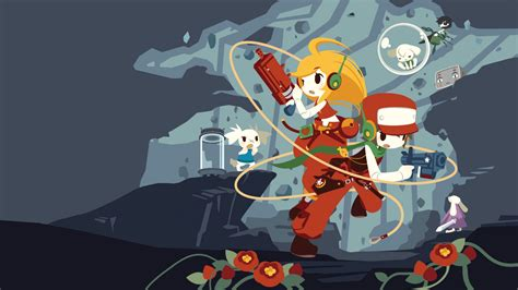 cave story android nicalis teases potential cave story physical release for nintendo switch modojo