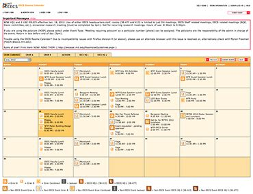 Executive Mba Mit Schedule by Resources Mit Eecs