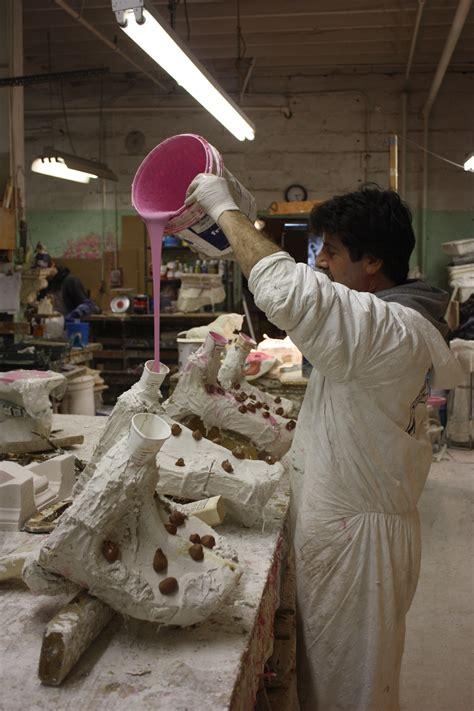 sculptor services skylight studios