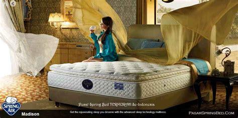 Jual Bed Comforta Surabaya jual kasur bed harga kasur springbed