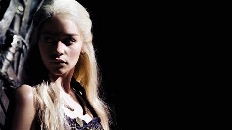 emilia clarke game of thrones 25 emilia clarke wallpapers hd free download