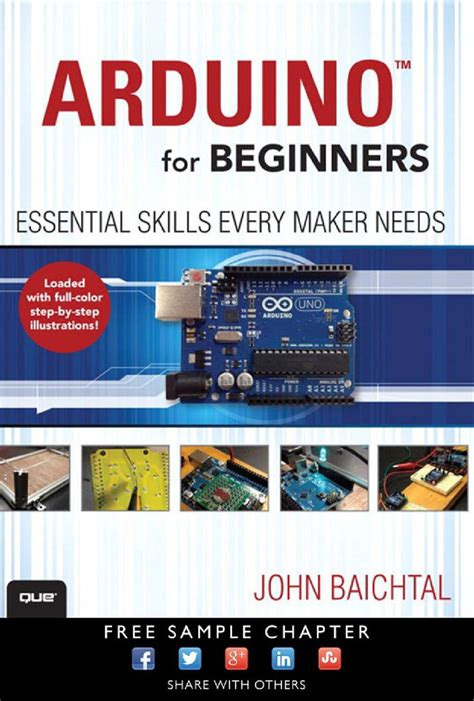 arduino the complete guide to arduino for beginners including projects tips tricks and programming books 1000 ideas about arduino books on arduino