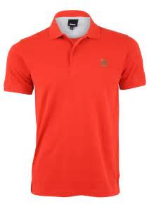 Polo Shirt Bs Leather