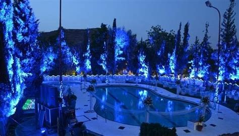 party themes with the color blue pool in blue color for theme party picture of lariya