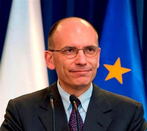 presidente consiglio dei ministri europeo il mio piano lavoro per l unione europea enrico letta