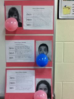 Chewing Gum In School Persuasive Essay by Really Writing Bulletin Board Display 2nd Grade With Mrs Wade Writing