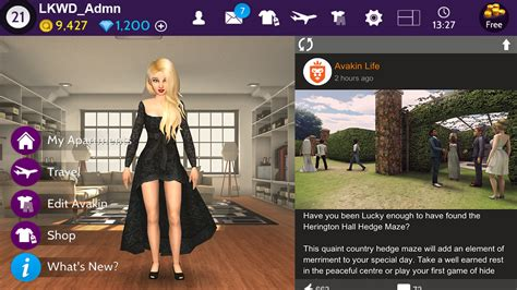 Home Design 3d Para Pc Descargar avakin life 3d virtual world android apps on google play