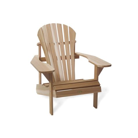 fauteuil athena muskoka chaise adirondack mobilier de