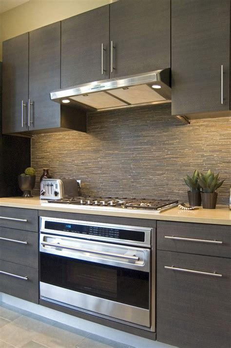 modern kitchen countertops and backsplash glamorous slate backsplash home remodeling modern kitchen