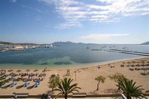 appartment mallorca fotos of la gola in puerto pollensa mallorca villa holiday rentals
