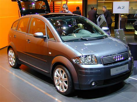 Audi A2 Wiki by Audi A2 Simple The Free Encyclopedia