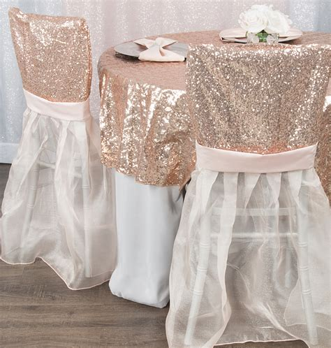 Affordable Chair Covers by Affordable Chair Covers With Sparkle Glitz Sequins