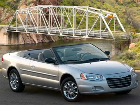 kelley blue book classic cars 2009 chrysler sebring lane departure warning 2006 chrysler sebring pricing ratings reviews kelley blue book