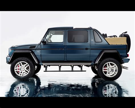 maybach jeep 2017 100 maybach mercedes jeep bbc autos mercedes