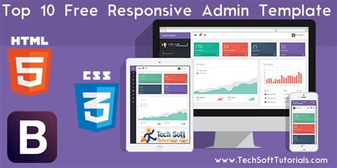 10 Best Bootstrap Admin Templates Themes Free top 10 free bootstrap themes for admin dashboard template