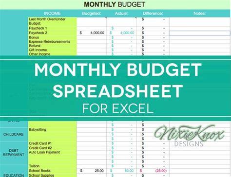 Buy Calendars Ireland Best 25 Monthly Budget Spreadsheet Ideas On